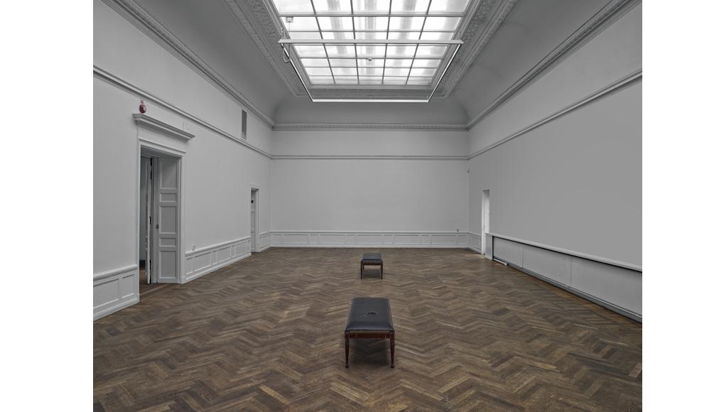 Stora Galleriet Konstnärshuset Stockholm