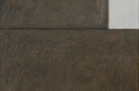 Tvåpanels målning ,olja på duk,38x30 cm,2019-2020